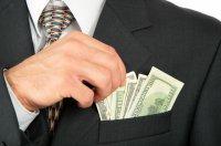 Минтруд РФ предложил сформировать реестр виновников коррупционных правонарушений
