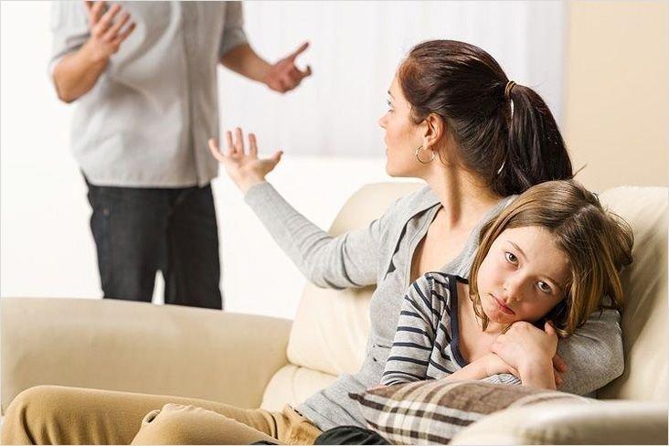Алименты на 3 детей от разных браков